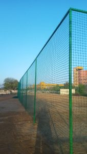 CricketNet@Manipal University